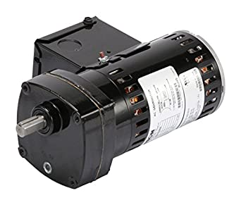 Bison 016 175 0362 Gear Motor Ip43 1 20 Hp 361 7 1