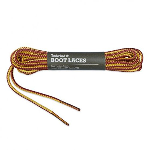 TIMBERLAND BOOT REPLACEMENT LACES 47 210
