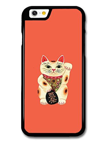 neko-money-cat-japanese-lucky-charm-illustration-case-for-iphone-6-6s