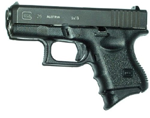 Pearce Grips Gun Fits GLOCK Model 26/27/33/39 Grip Extension