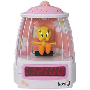 tweety cage