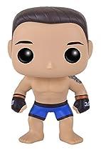 Funko POP UFC: Chris Weidman Vinyl Figure