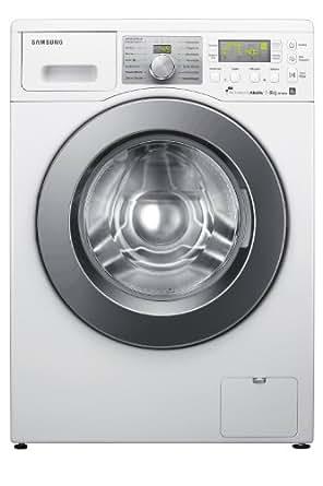samsung wf10824 waschmaschine a 185 kwh jahr 10600 liters. Black Bedroom Furniture Sets. Home Design Ideas