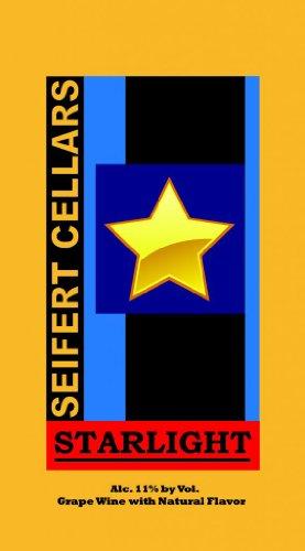Nv Seifert Cellars Starlight White Blend 750 Ml
