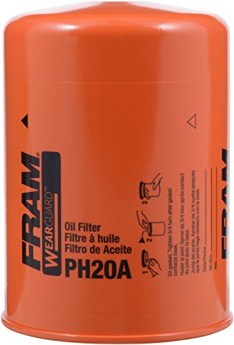 FRAM PS7407A Fuel and Water Separator Filter rm-FTA-PS7407A