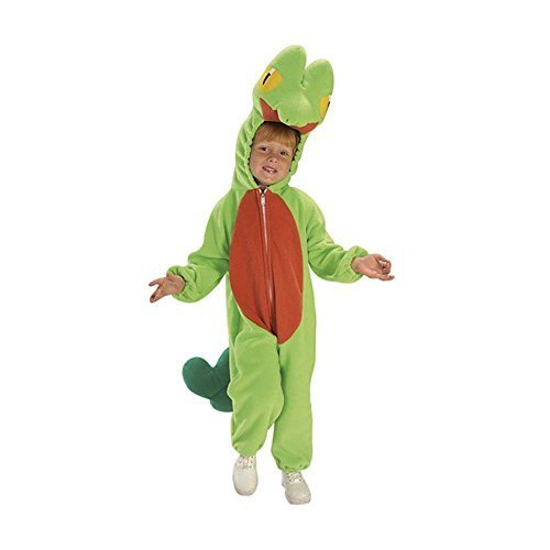 Child's Pokemon Treeko Costume (Size:Medium 8-10)