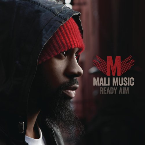 413k vLVHXL Official Video: Mali Music Ready Aim