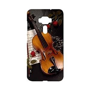 G-STAR Designer Printed Back case cover for Asus Zenfone 3 - G0675