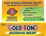 Gold Bond Gold Bond Maximum Strength Medicated Anti Itch Cream, 1 oz