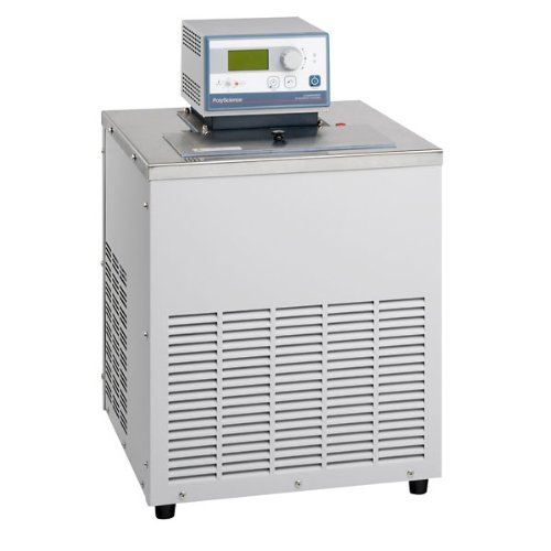 13-liter <i>Programmable Controller</i> Low Temperature Refrigerated/Heated Circulating Bath, 120VAC