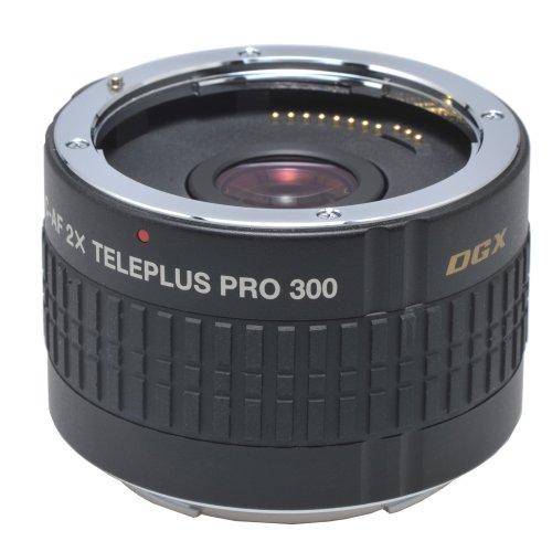 Kenko 2x Teleplus PRO 300 DGX Teleconverter Canon EOS EF