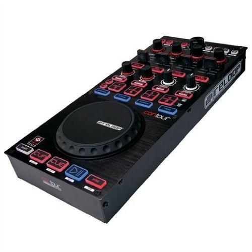 Reloop Contour Controller Edition Soundkarte