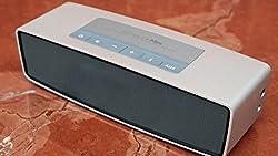 Amaze Premium Mini Bluetooth Speaker with Call, USB, Aux
