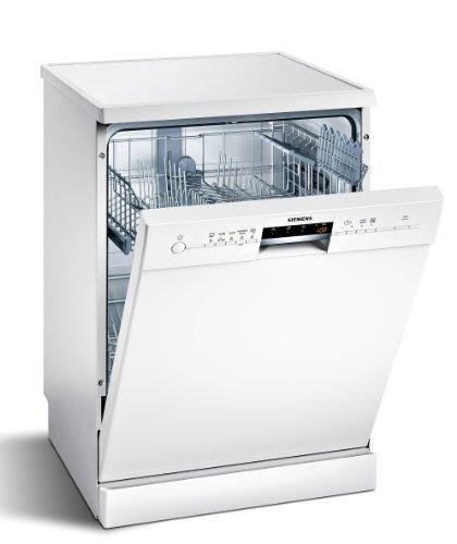 Siemens SN25L230EU lave-vaisselle - laves-vaisselles (Autonome, A, A++, Blanc, boutons, Rotatif, LED)
