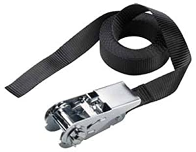 Master Lock 3054DAT 12-Foot-by-1-inch Ratchet Tie Down