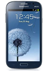 Samsung Galaxy Grand Duos Gt-i9082 Blue (Factory Unlocked) I9082 , Dual Sim ,8gb Fast Shipping