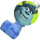 Monsters University Inc. Blowouts / Favors (8ct)