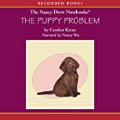 The Puppy Problem: The Nancy Drew Notebooks | Carolyn Keene