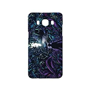 G-STAR Designer 3D Printed Back case cover for Samsung Galaxy J5 (2016) - G0239