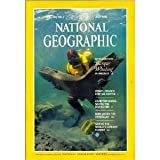 Vol. 168, No. 1, National Geographic Magazine, July 1985: 16th-Century Basque Whaling in America; Israel: Search for the Center; Hampton Roads, Where the Rivers End; Iran Under the Ayatollah; Saving the Worlds Largest Flower