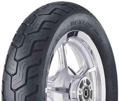 Dunlop Tire D404 130/90-16 Rear- 32Nk-38