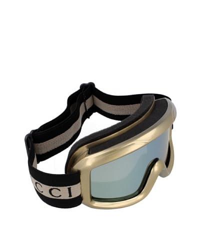 Gucci Maschere Máscara Kids GG 5004/C GOLD