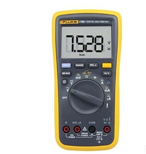 SSEYL-FLUKE-17B-Digital-Multimeter-F17B