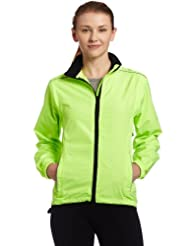 Canari Cyclewear 2011 Women's Tour Cycling Jacket - 2702