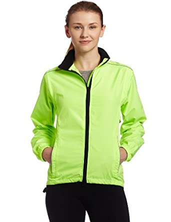 Buy Canari Cyclewear Ladies Tour Jacket Cycling Jacket by Canari Cyclewear