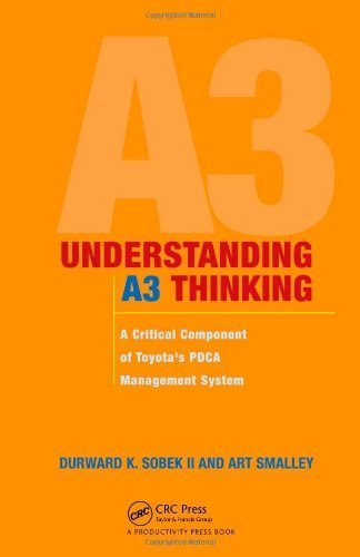 Download Understanding A3 thinking