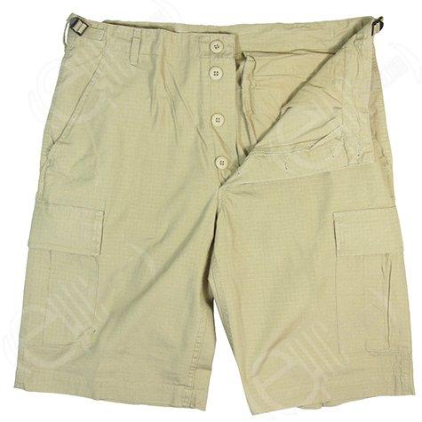 mens-designer-fashion-army-military-cargo-walk-shorts-pants-prewash-khaki-m