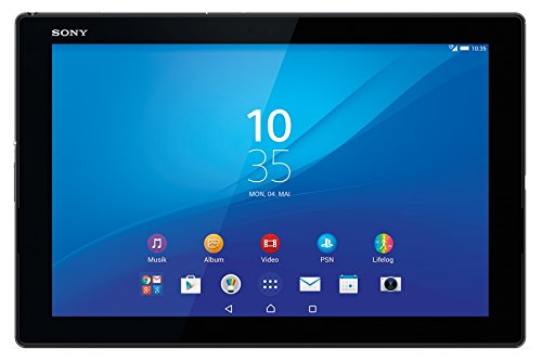SONY Xperia Z4 WIFI Tablet 32Go / GB noir