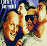 Old New Borrowed Blue by Fairport Convention
