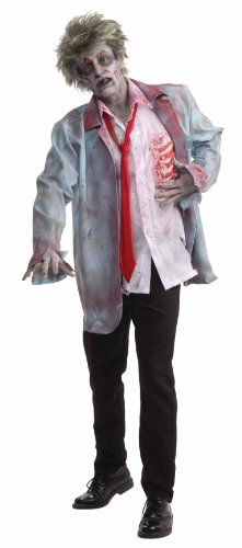 Men's Zombie Man Costume
