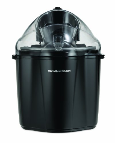 1.5 Qt Ice Cream Maker