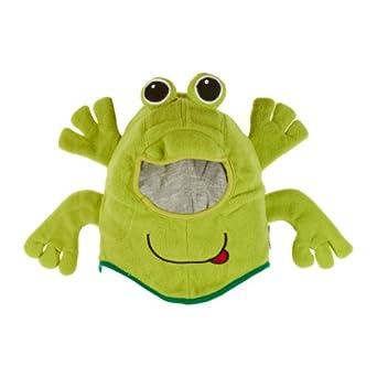 Trespass Froggie Balaclava - Wasabi