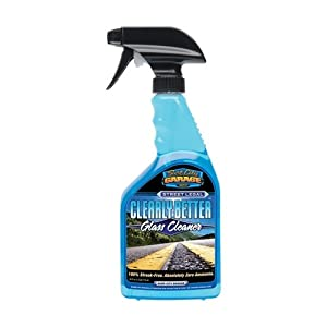 Surf City Garage101 Clearly Better Glass Cleaner Spray - 24 oz. from Surf City Garage