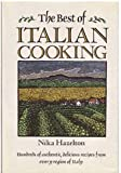 img - for Best of Italian Cooking: Hundreds of Authentic, Delicious Recipes from Every Region of Italy book / textbook / text book
