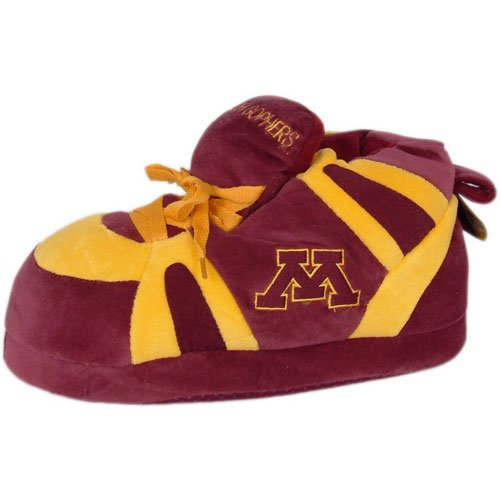 Cheap NCAA Boot Style Slipper Minnesota Golden Gophers Adult (MIN01LG)