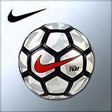NIKE サッカーボール デュラベル JFA検定球 品番SC2777 (100, 4号)