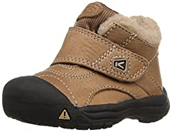 KEEN Kootenay Winter Boot (Toddler),Pinecone,4 M US Toddler