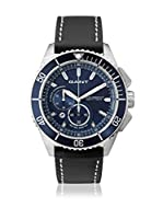 GANT Reloj con movimiento Miyota Man Seabrook-Chr 44 mm
