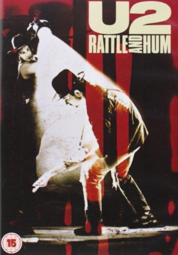 Rattle & Hum [Edizione: Regno Unito]