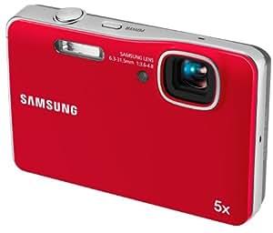 Samsung WP-10 Waterproof Digital camera