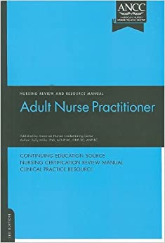 Adult health nurse practitioner