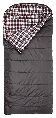 TETON-Sports-Fahrenheit-XXL-Sleeping-Bag-Free-Compression-Sack-Included