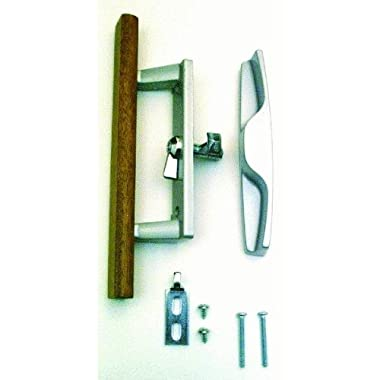 Prime Line Prod. 14186 Patio Locking Handle Assembly