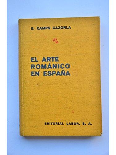 El Arte Románico En España descarga pdf epub mobi fb2