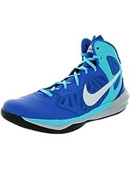 sale retailer b1e85 763ff Nike Men    s Prime Hype Df Basketball S