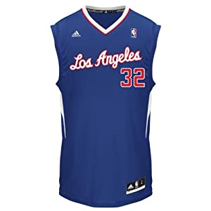 NBA Los Angeles Clippers Blake Griffin #32 Youth Replica Alternate Jersey by adidas